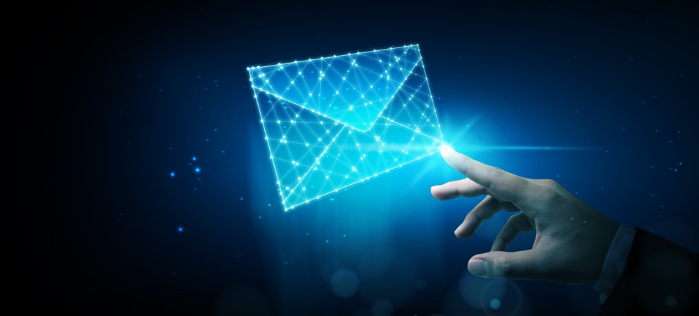 Why email marketing is king