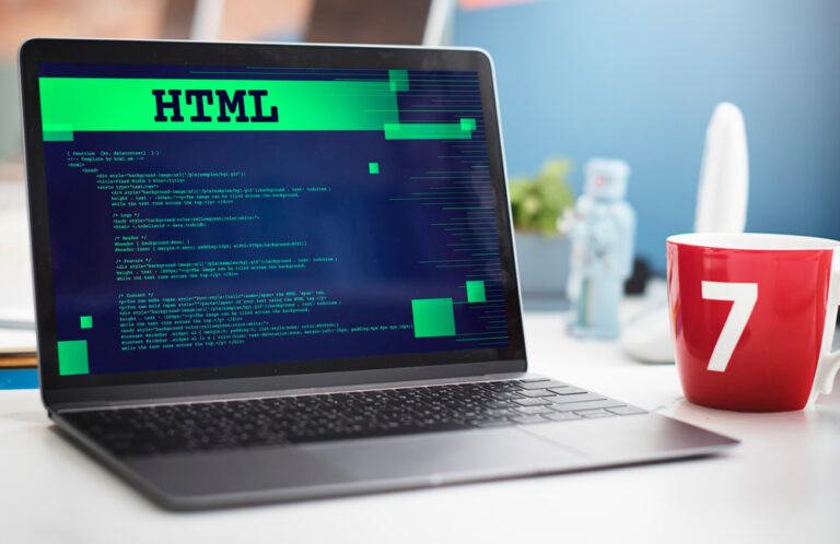 website vs landing page